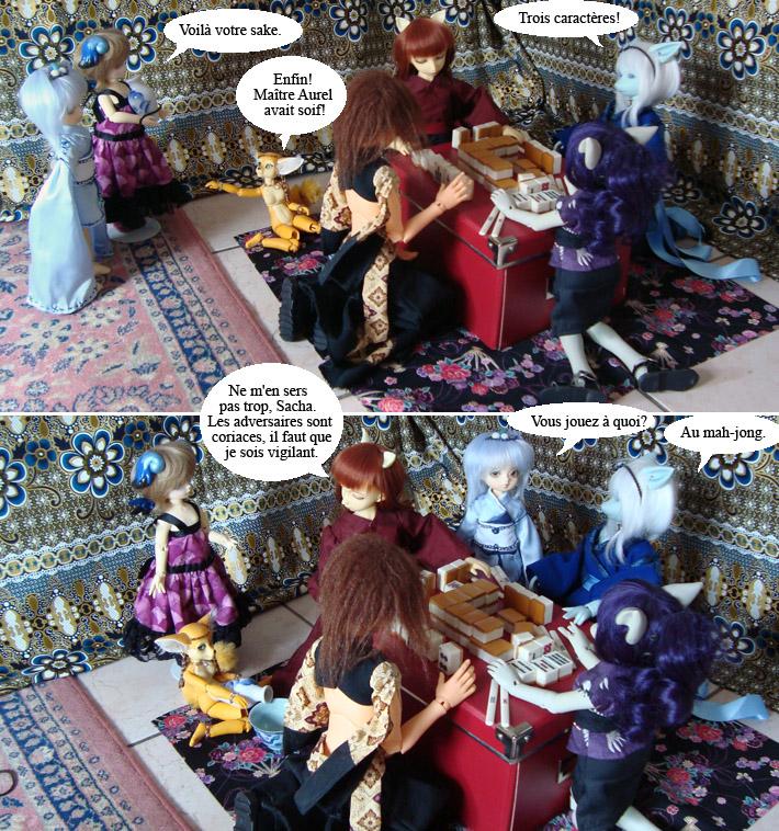 Haku story- Fin (17/11) p14 - Page 8 Hakust189