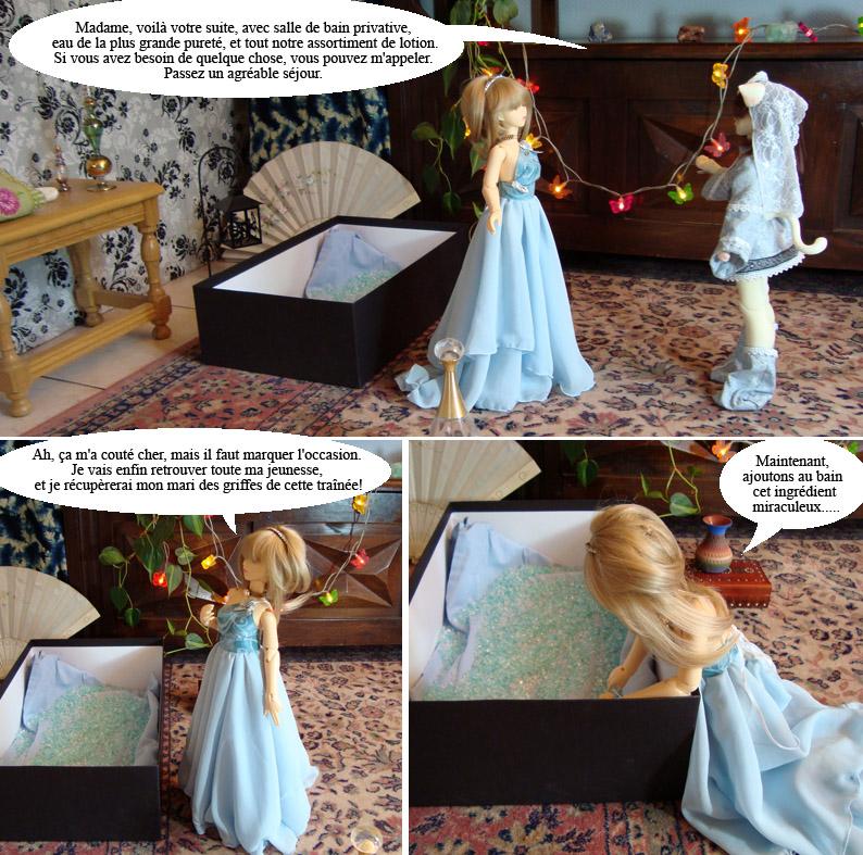 Haku story- Fin (17/11) p14 - Page 13 Hakust301