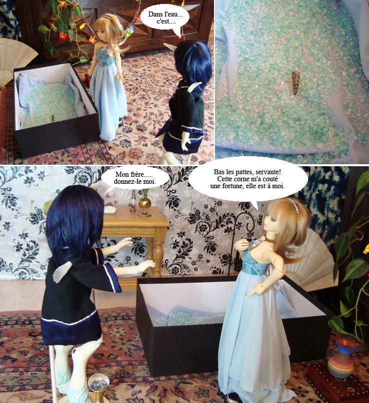 Haku story- Fin (17/11) p14 - Page 13 Hakust304