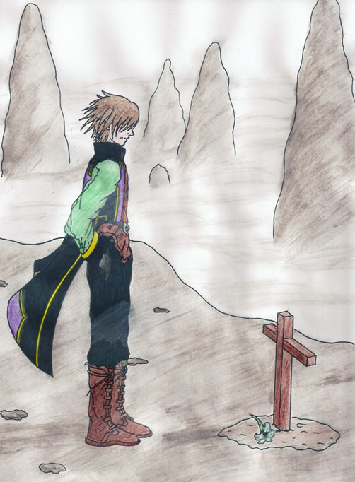 SHER ou Suikoden - The HighEast Rebellion Alivebutdead